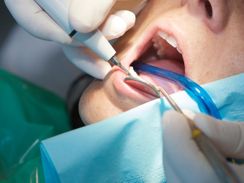 Clinica Odontoiatrica a Milano