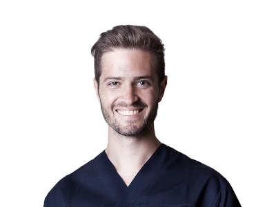 Dentista Milano - Dottor Alberto Ermelindi