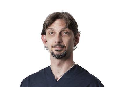 Dentista Milano - Dottor Fabrizio Saviotti