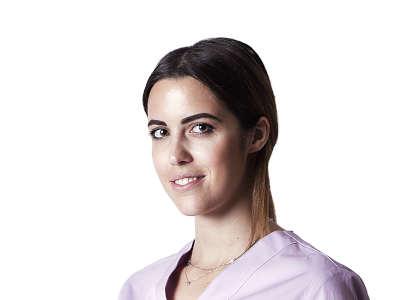 Dentista Milano - Marina Zanutto