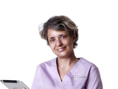 Dentista Milano - Patrizia Piazzi