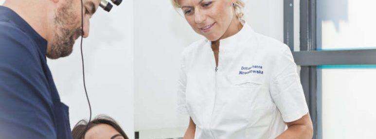 Ortodonzia Milano - Clinica Boggian