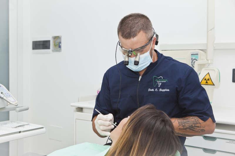 Parodontologia Milano