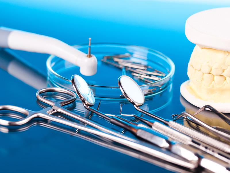Materiali di qualità - Dentisti a Milano