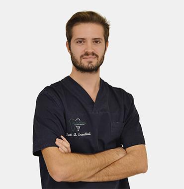 Dott. Alberto Ermelindi